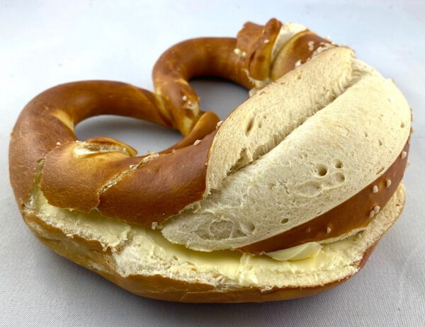 Butterbrezel Cafe Adelbert