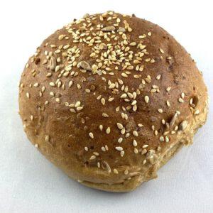 Dinkel-Honig-Krusti- Cafe Adelbert