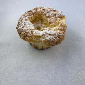 Muffins des Cafe Adelbert