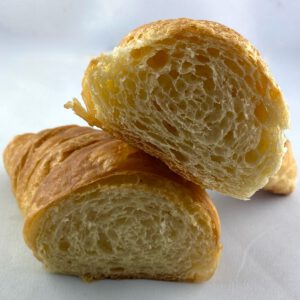 Croissant - Cafe Adelbert