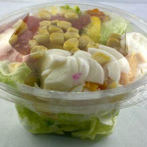 gem.Salat - Cafe Adelbert
